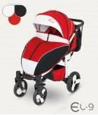 Прогулочная коляска Camarelo Elf
