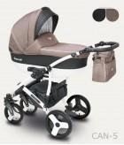 Универсальная коляска Camarelo Carera New