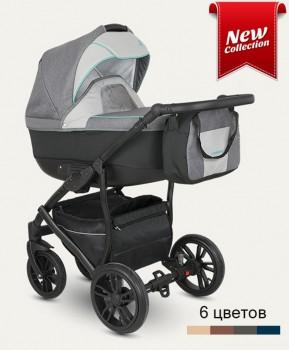 Универсальная коляска Camarelo Lupus