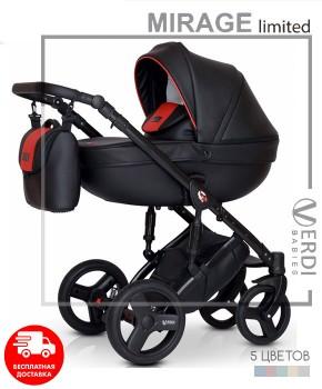 Универсальная коляска Verdi Mirage limited Eco premium