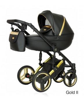 Универсальная коляска Verdi Mirage Eco Premium