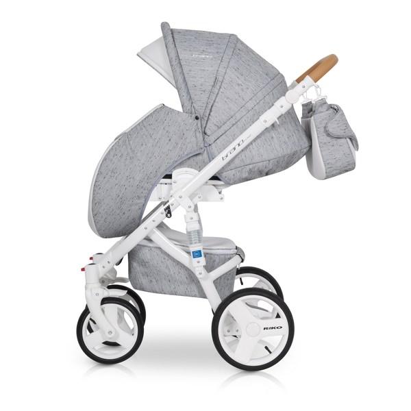 Универсальная коляска riko brano luxe